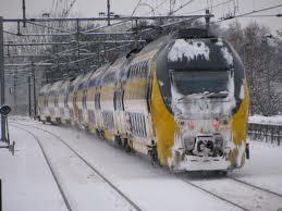 NS Sneeuw